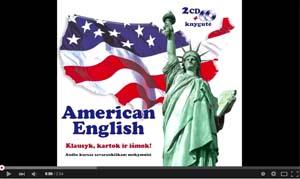 Anglų kalbos kursai,paklausyti