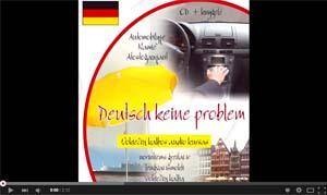 Vokiečių kalbos kursai,paklausyti