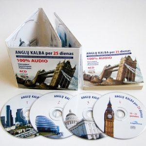 anglu-k-per-25-d-4-cd