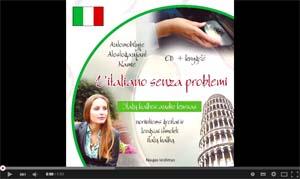 Italų kalbos kursai,paklausyti