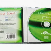 Lithuanian english dictionary CD