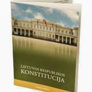 LR Konstitucija moksleiviams