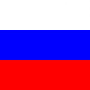 Rusų kalba